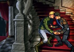 Wiccan Hulkling