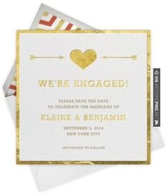 Fantastic! - Cupid's Target - Gold, Jonathan Adler + Paperless Post | CHECK OUT MORE IDEAS AT WEDDINGPINS.NET | #weddings #weddingplanning #coolideas #events #forweddings #weddingplaces #romance #beauty #planners #weddingdestinations #travel #romanticplaces #eventplanners #weddingdress #weddingcake #brides #grooms #weddinginvitations