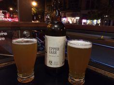 Trillium Brewing Company 'Uppercase'