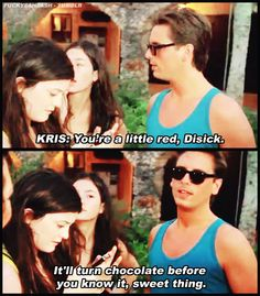 scott disick is just too much