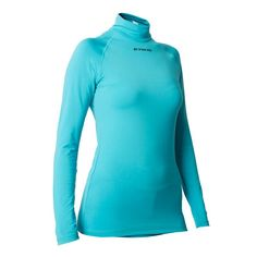 6,99 € - Cycle_Habillement - Ondershirt LM D 300 blauw - B'TWIN