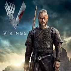 Vikings - Season 2.