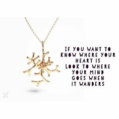 Astrocyte necklace by #somersault1824