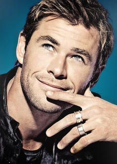 Chris Hemsworth                                                                                                                                                                                 More