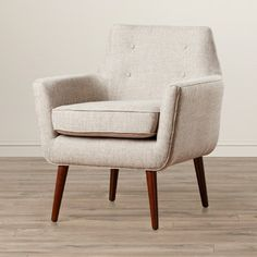 Shop AllModern for Accent Chairs for the best selection in modern design.  Free shipping on all orders over $49.
