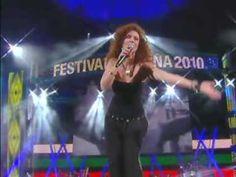 Simona Galeandro - Volare (Viña 2010) (Italia)