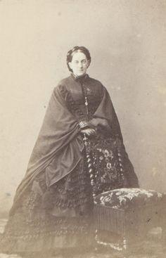 HIH GD MARIA NIKOLAEVNA OF RUSSIA, PRINCESS OF LEUCHTENBERG