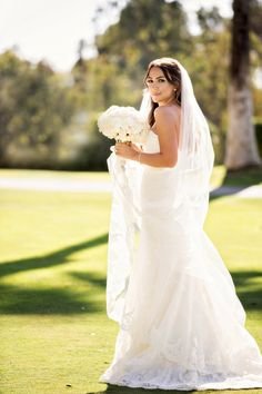 wedding dresses photos ivory wedding gown and veil in sunlight with ivory wedding dress with white veil