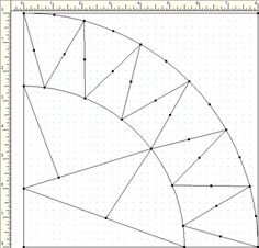 Drawing Block Variations in EQ7 | Quiltmaker July/August '13 | Quiltmaker