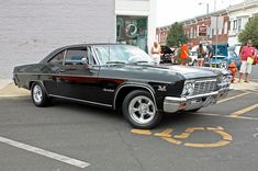 1966 Impala SS for Sale | 1966 Chevrolet Impala SS 427 Sport Coupe (2 of 10) | Flickr - Photo ...
