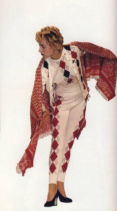 Vivienne Westwood knitwear