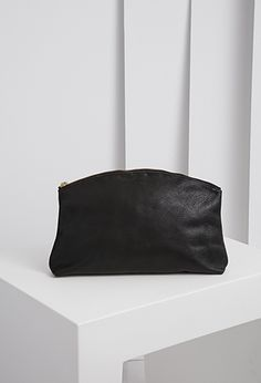 Baggu Leather Clutch | FOREVER21 - 1000078666