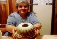 Hungarian Desserts, Hungarian Cake, Hungarian Recipes, Ring Cake, Savarin, Culinary Arts, Pound Cake, Scones, Pumpkin Carving