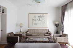 """Adriana Alves: """"Minha casa é o melhor lugar do mundo!"""""""