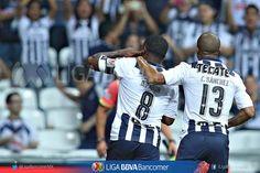 Torneo de Apertura / Temporada 2016-2017 / Miercoles, 21 de Septiembre de 2016 / Estadio BBVA Bancomer