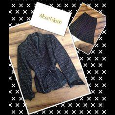 Sale Albert Nipon Suit