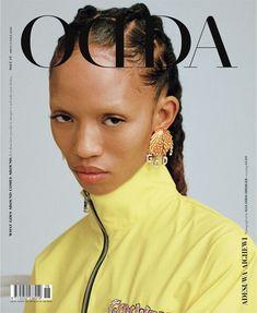 International Fashion Magazines + more. Fashion Editor, Editorial Fashion, Cordell Broadus, Le Management, Come Around, International Fashion, 18th, Stylists, Spring Summer