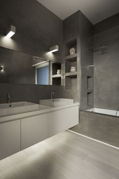 P Apartment | Carola Vannini Architecture