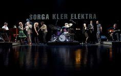 Sorga Kler Elektra by Det Norske Teatret @ Dramaten. September, 2016.