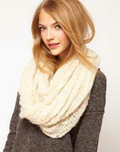Asos snood