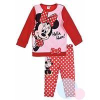 eb13e75c6da7 súprava tričko a legíny červený bodkovaný vzor pre bábätka značky Disney s  motívom Minnie. Tričko 1. Find this Pin and more on eshop s detským  oblečením ...