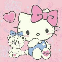 Hello kitty wallpapers for tablet wallpaper wallpapers pinterest hello kitty voltagebd Choice Image