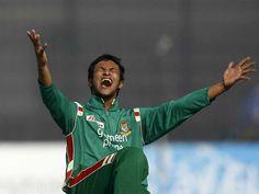 Player Profile – Shakib Al Hasan