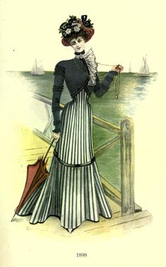 bumble button: We need buttons! Free Clip Art 1890's Fashions Make a Witch! Donate a Button Win Antique Lace and Trim