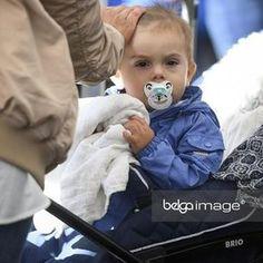 "383 gilla-markeringar, 1 kommentarer - @europeroyal på Instagram: ""Fifth Prince Daniel's Race and Sports Day in Haga Park ⚽ Crown Princess Victoria, Princess Estelle…"""