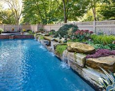 Get your garden ready for summer with these tips. #summer #outdoors #tips #pool
