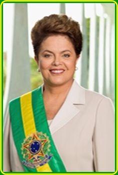 Por Dentro... em Rosa: Dilma já foi absolvida pela história e os golpista...