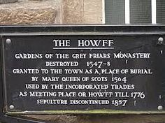 Image result for dundee howff