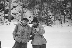 Hikers Photo Gallery | Dead Mountain: The Untold True Story of the Dyatlov Pass Incident