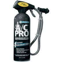 Walmart: AC Pro Professional Formula Refrigerant