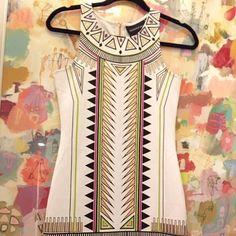 Minkpink  Dress  Small  Nwot