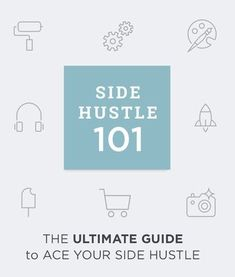 It's the #SeasonOfSideHustle! Your side hustle could be more than a passion project, it could be your dream job. Here's how!
