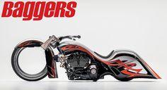 Harley Davidson Road King 2006 by Ballistic Cycles