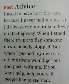 Best Advice   Chris Rock