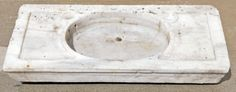 marble sinks - Google Search