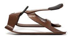 Firun-sled