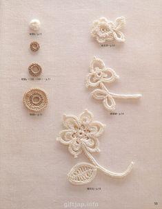 Flores - how make