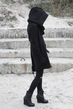 Love the coat AND THE SHOES!!!