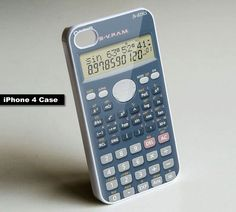 Vintage Calculator - iPhone 4 Case, iPhone 4s
