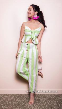 Bollywood Girls, Bollywood Celebrities, Bollywood Fashion, Beautiful Bollywood Actress, Most Beautiful Indian Actress, Shraddha Kapoor Cute, Casual Dresses, Fashion Dresses, Indian Bridal Fashion