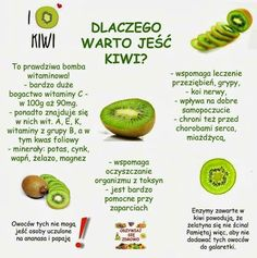 Kiwi Superfood, Healthy Choices, Health Tips, Nutrition Tips, First Health, Vegan Life, Healthy Lifestyle, Vegan Recipes, Healthy Eating