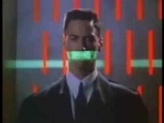 A data courier, carrying a data package literally inside his head too large to hold for long, must deliver it before he dies from it. Shadowrun, Keanu Reeves, Cyberpunk, I Movie, Science Fiction, Brain, My Love, School, Youtube