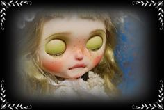 * There Custom Blythe *   Buy her here:   #‎blythe #‎blythedolls #‎kawaii #‎cute #‎rinkya #‎japan #‎collectibles #‎neoblythe #‎customblythe