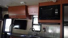 2013 Used Winnebago View 24M Class C in Florida FL.Recreational Vehicle, rv, 2013 Winnebago View 24M, This unique 2013 Winnebago View 24M with Mercedes engine was manufactured to be shipped overseas and therefore has a 6 cylinder gasoline motor and the speedometer/odometer are in kilometers. We are the original owners of this beautiful View. We purchased it new in January 2015 with only 30 miles on it from a dealer in California and drove it home to Florida. We went on a 5 week trip up the…