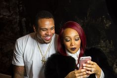 Monica Brown has taken to social media to sorta address the multiple reports and rumors of Shannon Brown stepping out on their marriage.