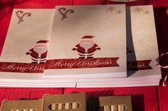 PARTY Paper Shopping Bag, Merry, Christmas, Decor, Xmas, Decoration, Navidad, Noel, Decorating